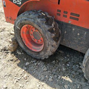 Skid Steer Tyres Ormeau