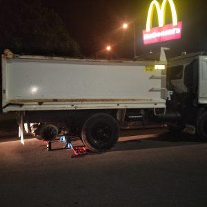 Truck Tyres Nerang