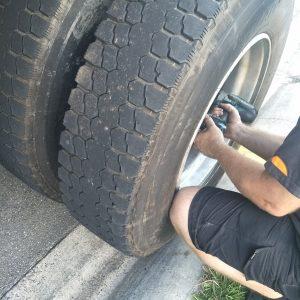 Truck Tyres Parkwood
