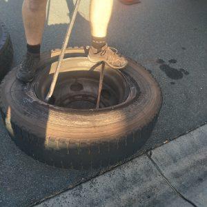 Truck Tyres Molendinar