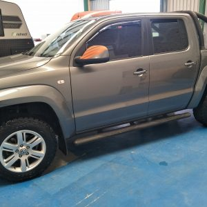 4WD Tyres Southport