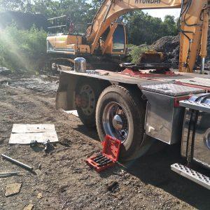 Truck Tyre Fitting Mudgeeraba