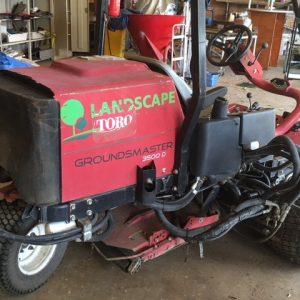 Lawn Mower Tyres Bald Hills