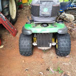 ATV Fitted Oxenford