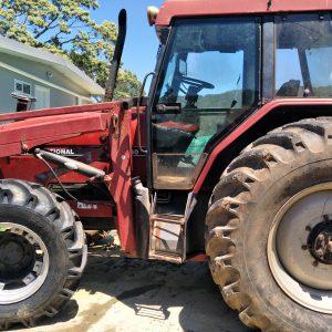 Tractor Tyres Tambourine