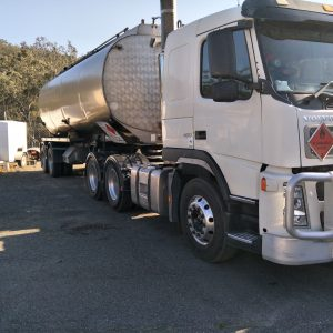 Truck Tyres Fitted Helensvale