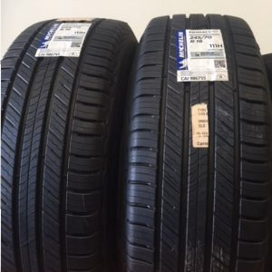 MICHELIN Primacy SUV 245/70R16