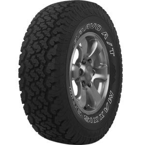 Maxxis AT980 LT265/70R17